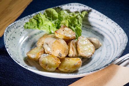 Мини-картофель