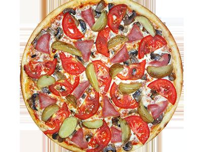 Пицца Кантри