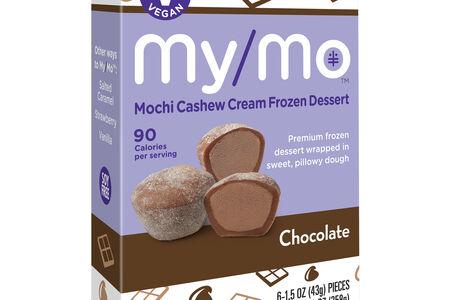 Моджи Mymo Шоколад