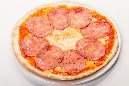 Пицца Аль салами