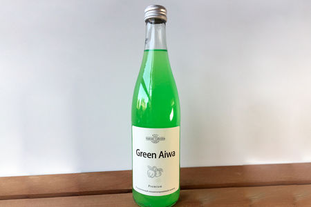 Лимонад Formen Green Aiwa