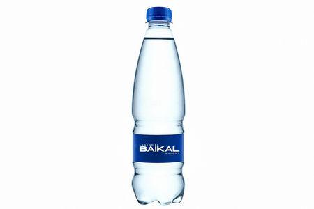 Вода Байкал