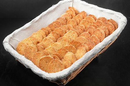 Печенье Тюрк