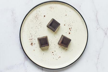 Кето-конфета