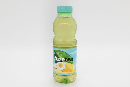 Fuze Tea Ромашка