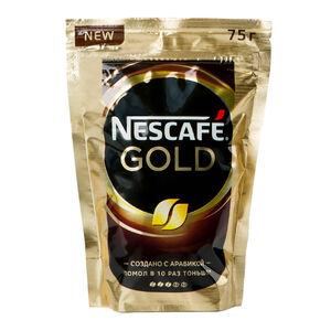 Nescafe Gold растворимый