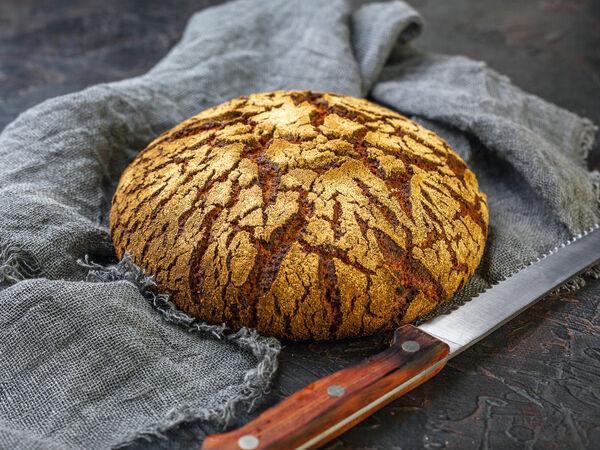 Буше Хлеб