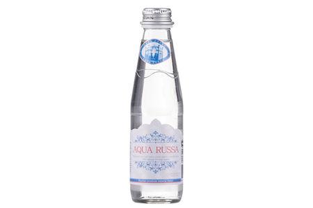 Вода Aqua Russa