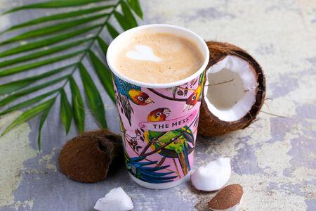 Кофе Двойной Гавайский Grand