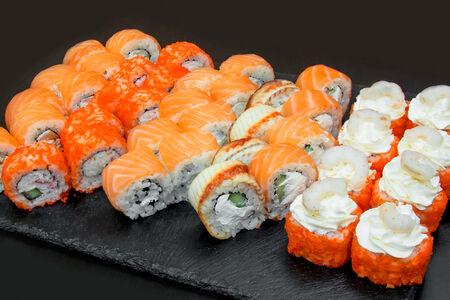 Суши сет люкс