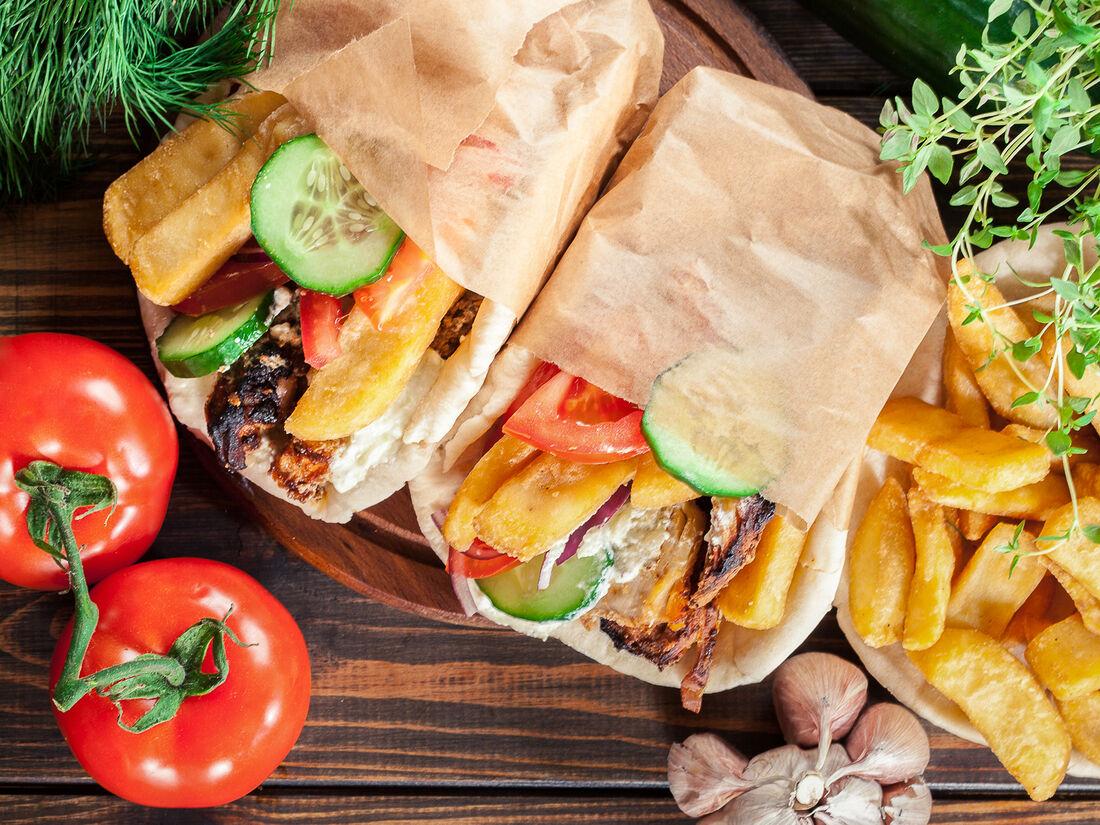 HasKebab Halal Food