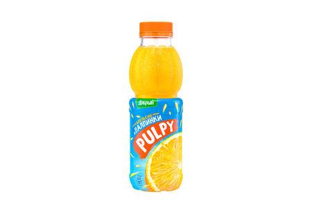 Pulpy