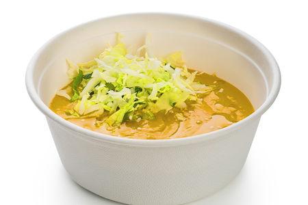 Суп долголетия
