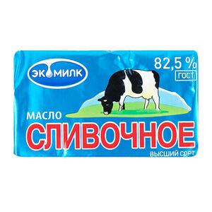 «Экомилк» 82,5%
