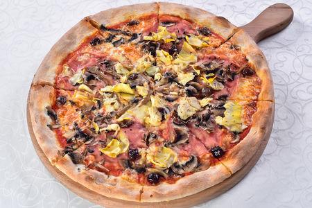 Пицца Каприччоза