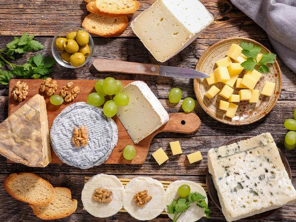 Скажите сыр!