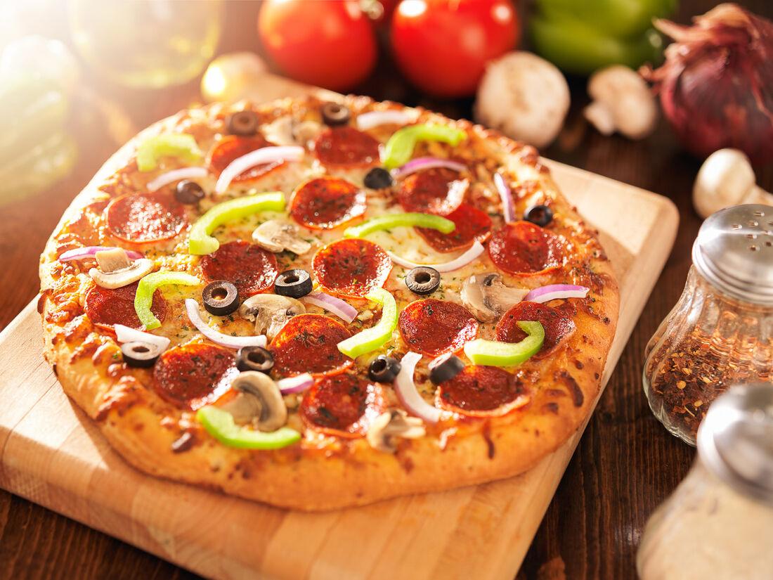 Pizzatto