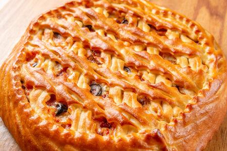 Пирог Пицца