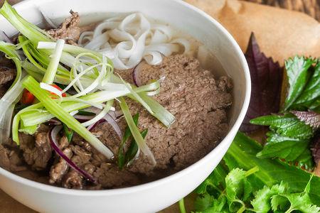 Суп Фо Тай Лан