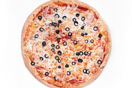 Пицца Средиземноморье