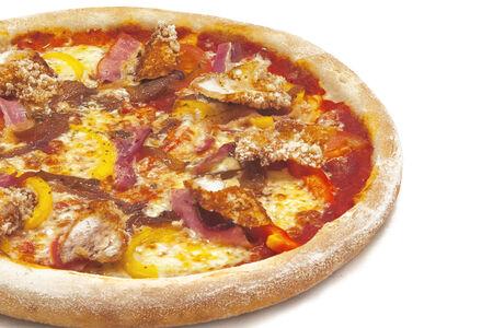 Пицца Мэд Чикен