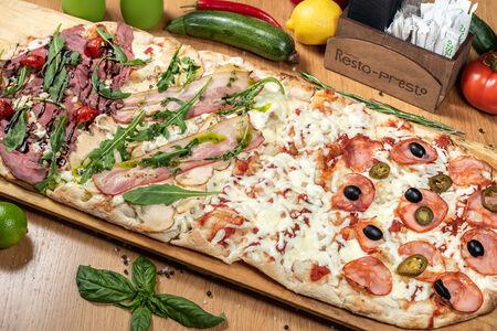 Пицца римская Семь Я