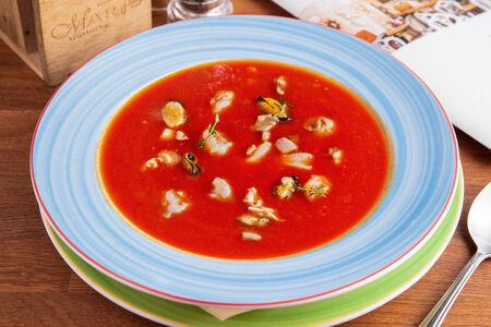Суп дель Маринайо