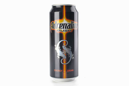 Энергетический напиток Адреналин Раш