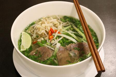 Суп Миен Бо