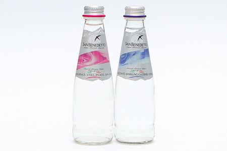 Вода минеральная Сан Бенедетто