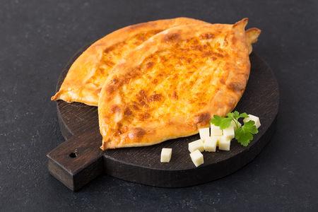 Пиде с сыром