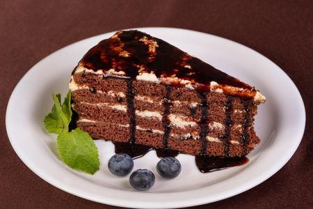 Фирменный торт Шерлок