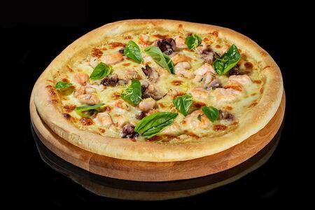 Пицца Дары морей