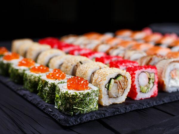 Славные суши