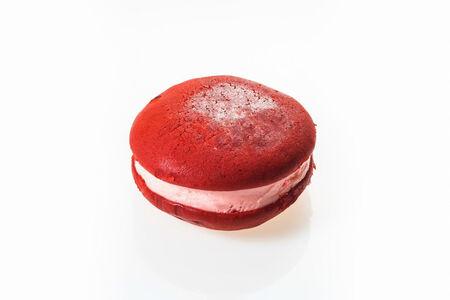 Десерт Вуппи ягодный