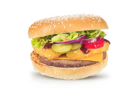 Ваубургер