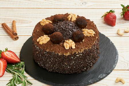 Торт Папин
