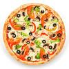Фото к позиции меню Пицца Вегетарианская