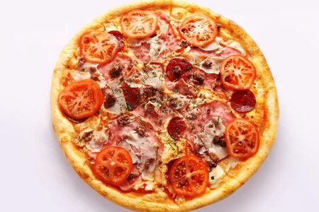 Пицца Острый остров