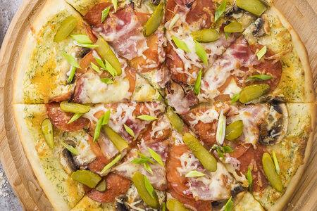 Пицца Unity