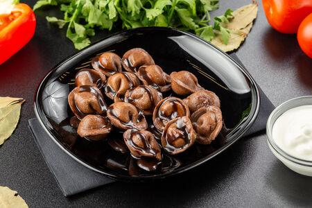 Пельмени Шоколадные с сырочком