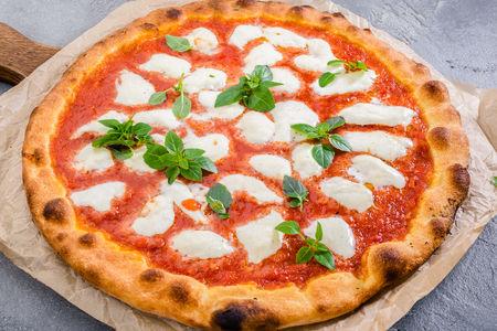 Пицца Маргарита Буффало