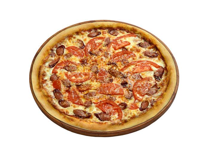 Пицца Маленькая Италия