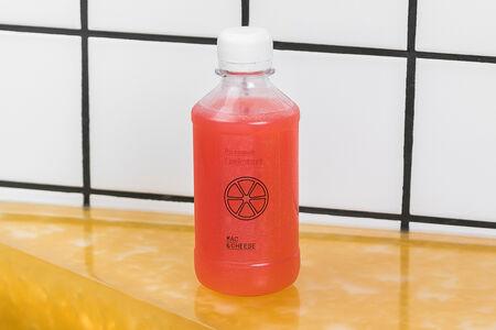 Фирменный лимонад Розовый грейпфрут