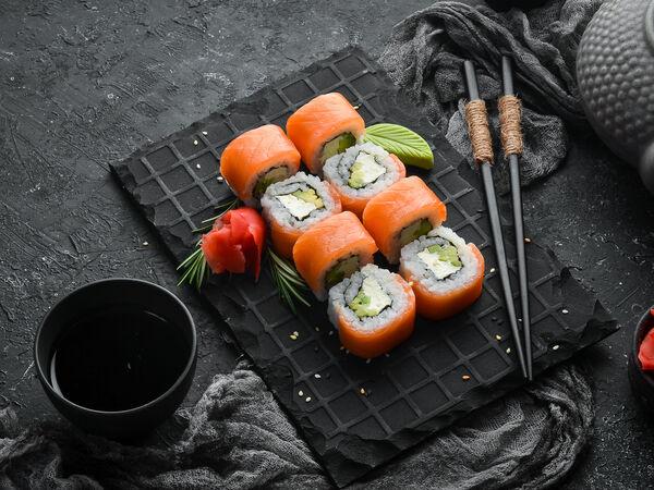 Суши №1