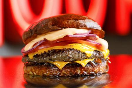 Бургер Американец
