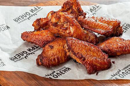 Куриные крылья Чили