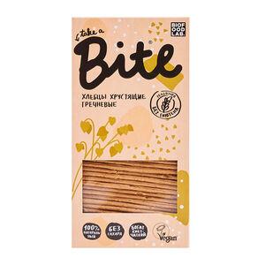 Take a Bite гречневые