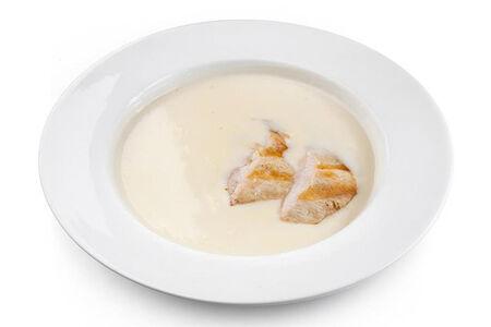 Крем-суп Сырный