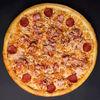Фото к позиции меню Пицца Биг бекон